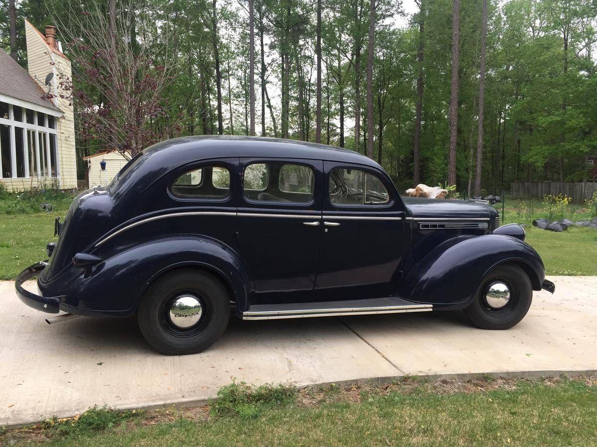 Pin On Chrysler 1925 1938