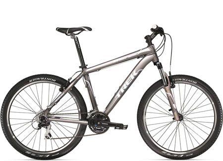 Bike That I Hope To Ride Around Chicago Trek Bicycle Trek Bikes Cross Country Mountain Bike