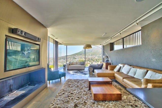 Villa Saebin   Greg Wright Architects, Ciudad del Cabo, Sudáfrica