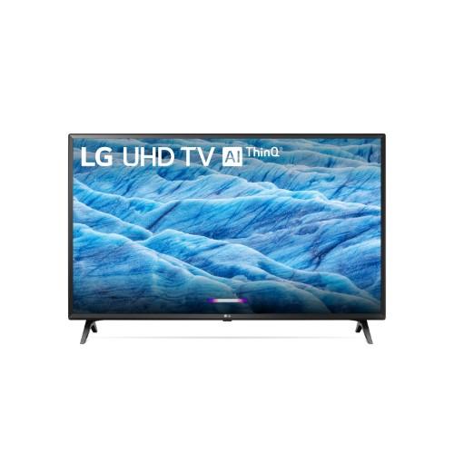 Lg 49 Class 4k 2160p Ultra Hd Smart Led Hdr Tv 49um7300pua 2019