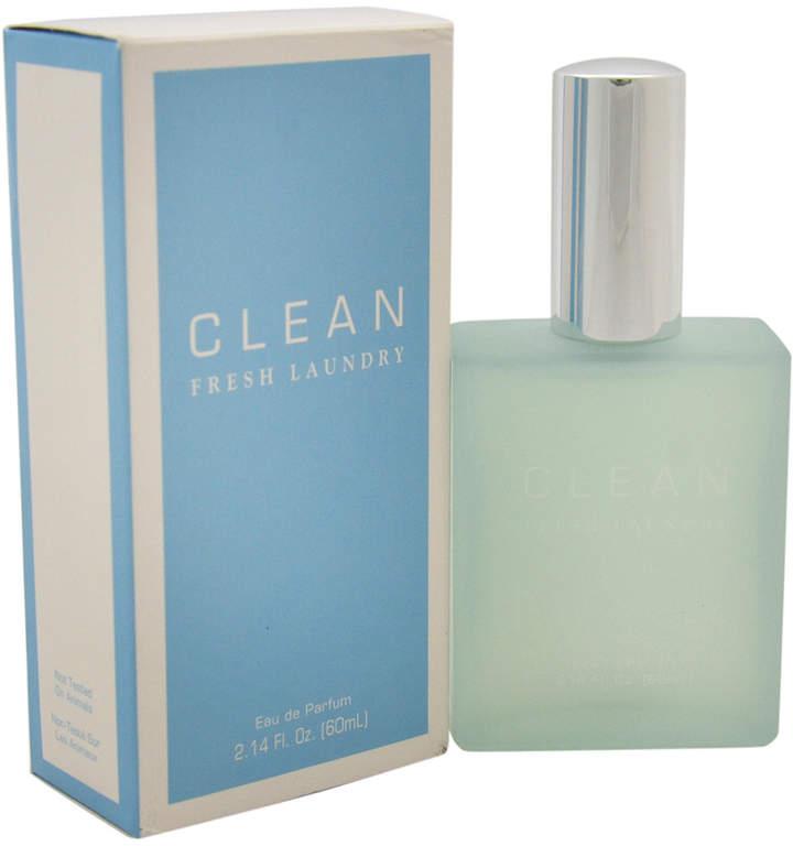 Clean Women S Fresh Laundry 2 14ozeau De Parfum Spray With Images