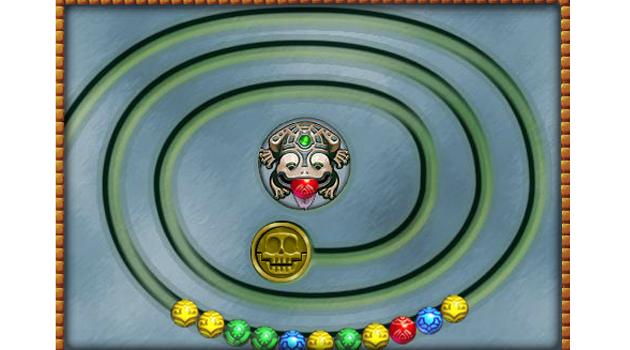 Game Zuma Game Tro Chơi Chơi Game