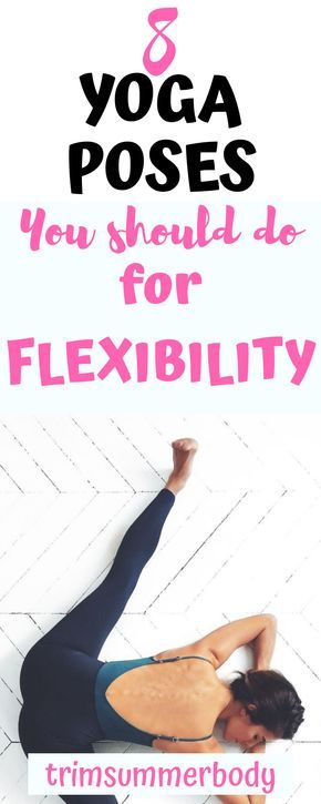 yoga for flexibility, poses for beginners in 15 mins