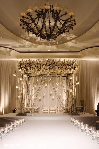 Miami Beach Fl Indian Wedding By Garrett Nudd Photography