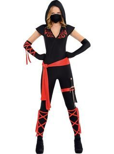 Adult dragon fighter ninja costume party city adult dragon fighter ninja costume party city halloween costume womenwoman costumeshalloween ideasninja solutioingenieria Images