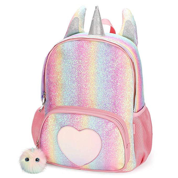 Unicorn Bag Kid\u2019s Crossbody