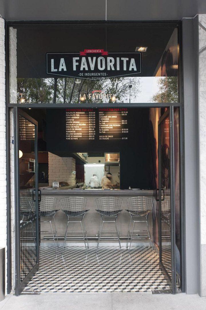 Restaurante La Favorita Por Arco Arquitectura Contemporánea Hoteles Y Restaurantes De La Ciudad Nombres De Restaurante Nombres De Cafetería Locales De Comida