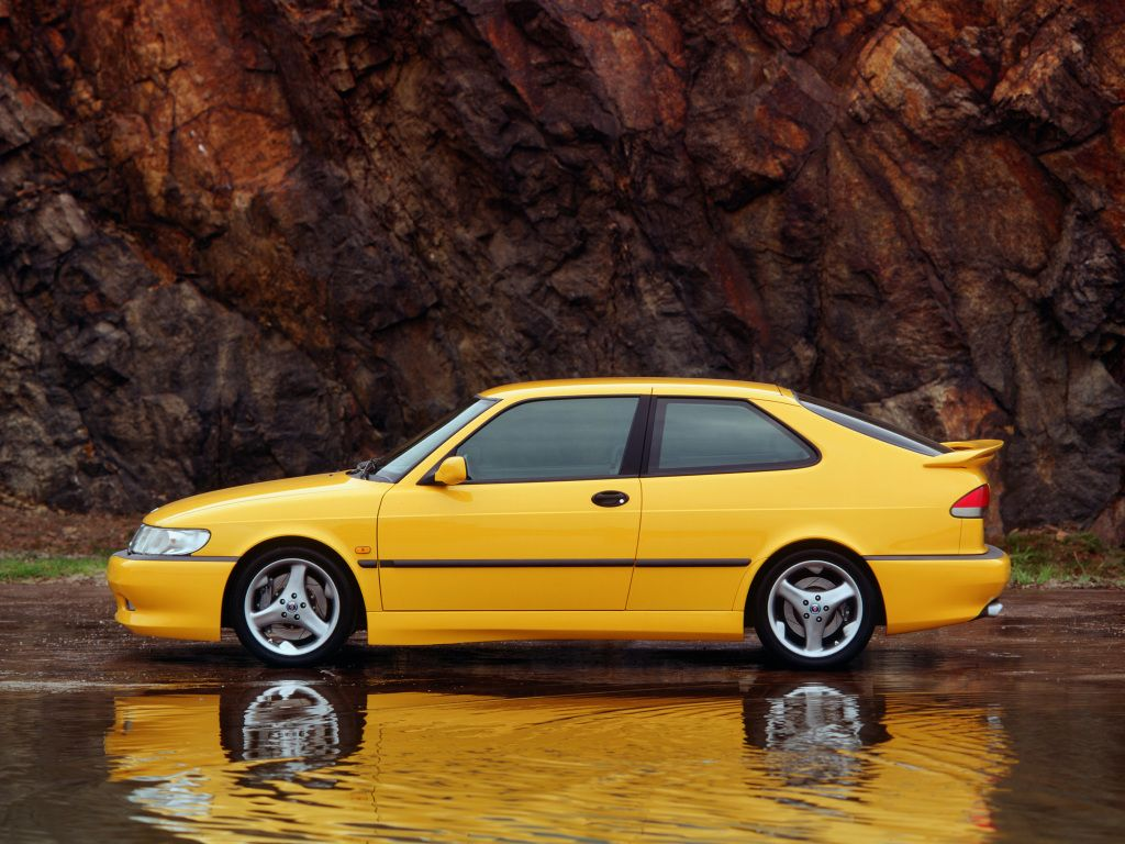 Saab 900 Svo Coupe Concept 1995 Saab 900 Saab 9 3 Sports Cars Luxury