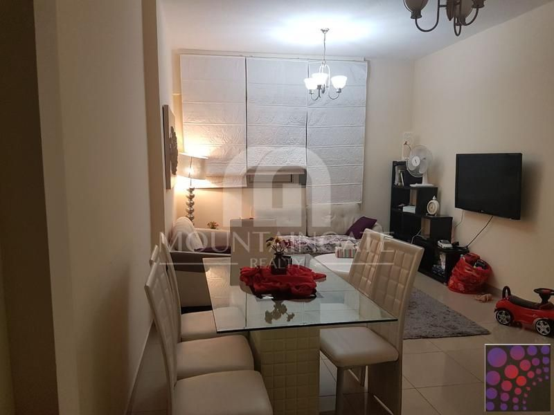 Amazing Sea View Big Balcony 1 Bedroom Furnished Apartment In Al Taawun Sharjah Furnished Apartment Furnishings One Bedroom