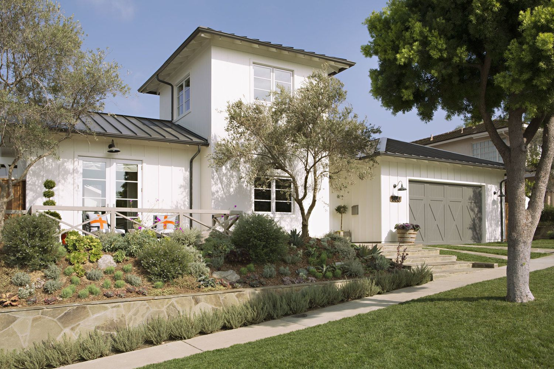 Eastbluff - Modern Farmhouse Eric Olsen Design