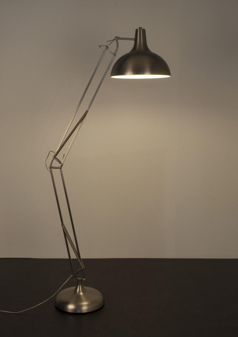 lamp office. White Label Living Office Floor Lamp