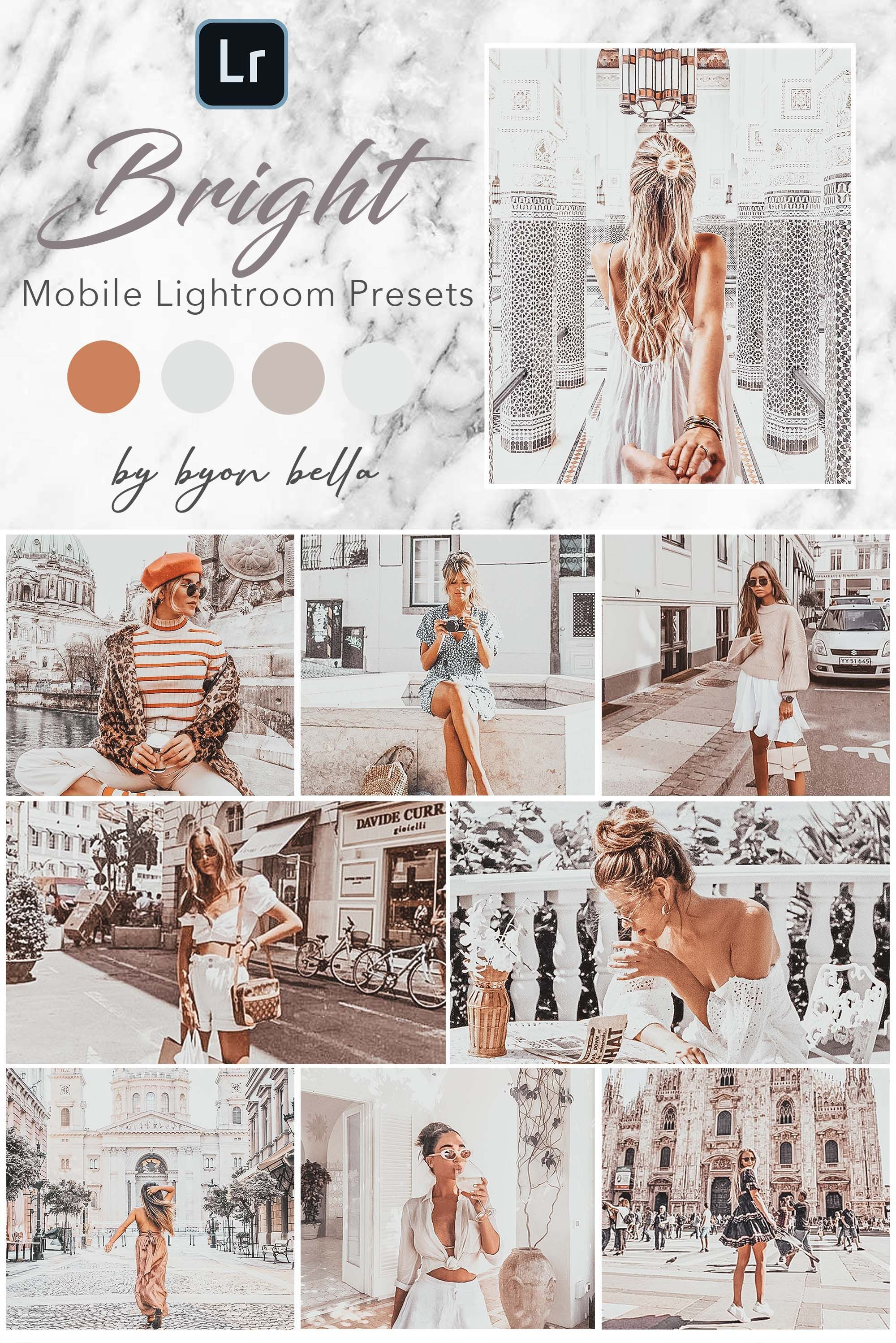 How to add vsco presets to lightroom