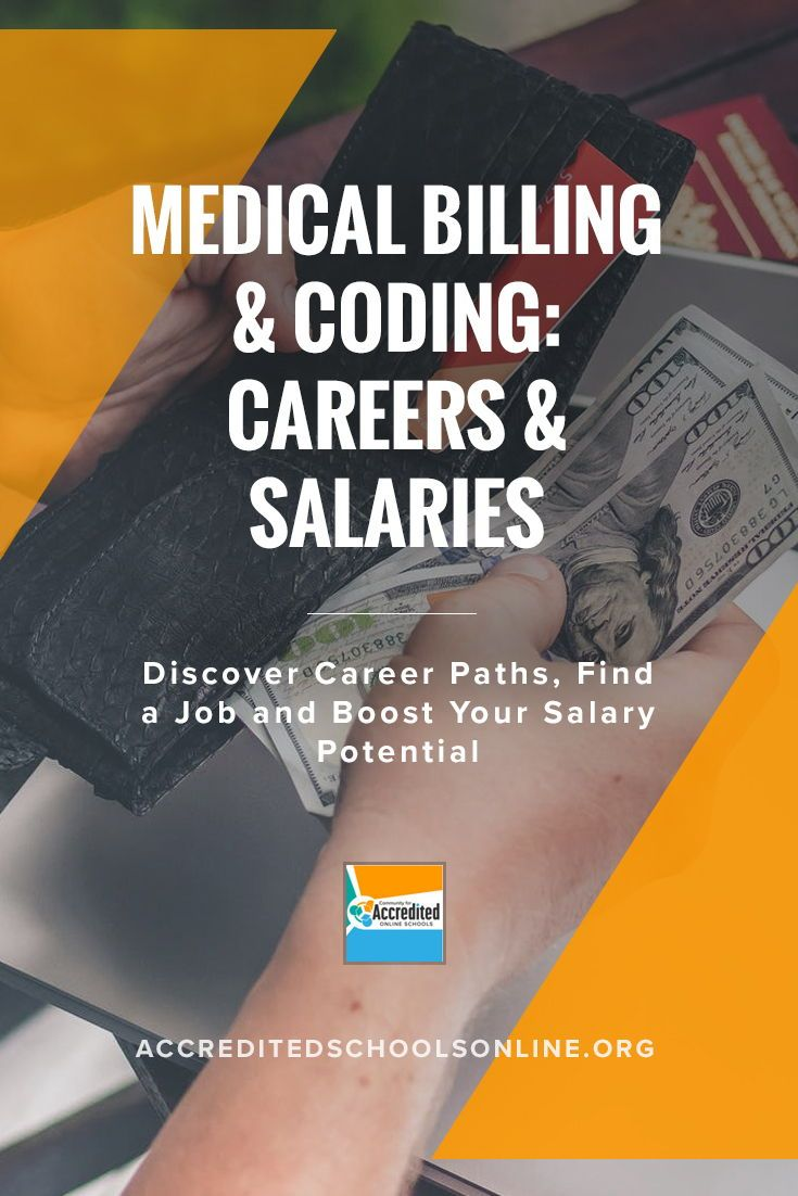 Find the highest paying medical billing coding careers