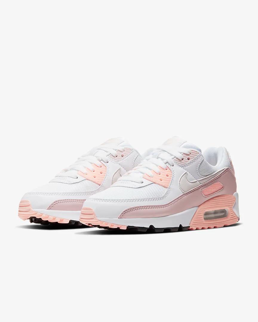 air max 90 women pink