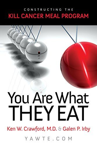 The Kill Cancer Meal Program: You Are What They Eat - Kindle edition by Ken Crawford MD, Galen Irby. Professional & Technical Kindle eBooks @ Amazon.com.