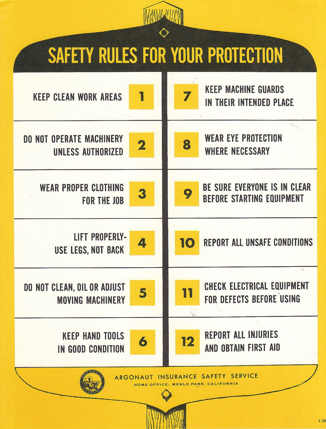 safety tips google search safety posters pinterest safety. Black Bedroom Furniture Sets. Home Design Ideas