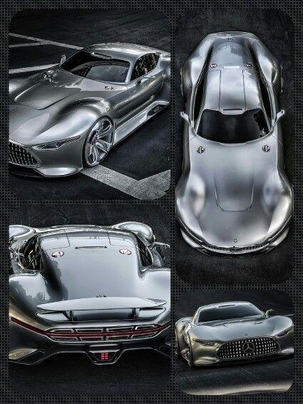 Amg concept car