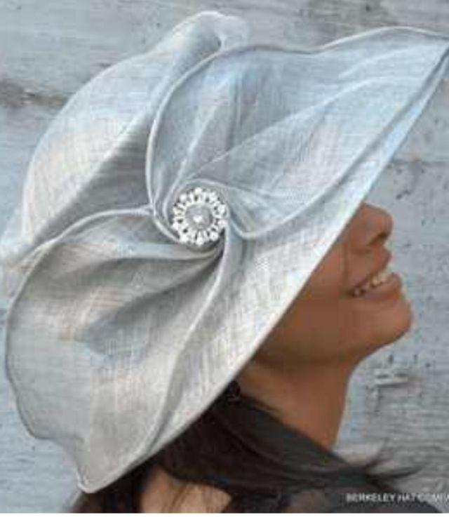 Stunning Summer Straw Hat