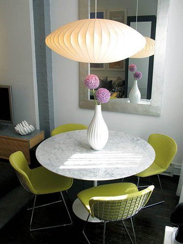 #kitchen #kitchenopenspace #openspace #monolocale #table #tabletulip #tulip