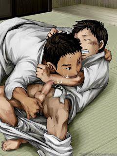 Anime y Videos Porno Gay: Anime Gay