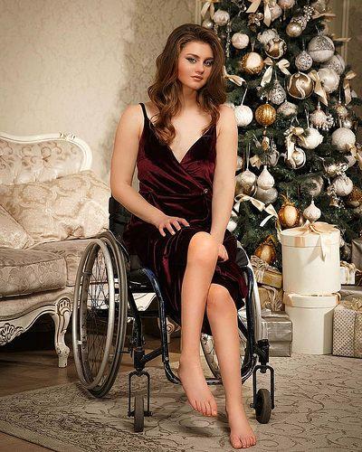 Wheelchair Women, Wheelchair Fashion