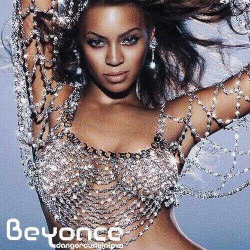 Beyoncé- Dangerously in Love (Album) | Beyonce Album ... Beyonce Album