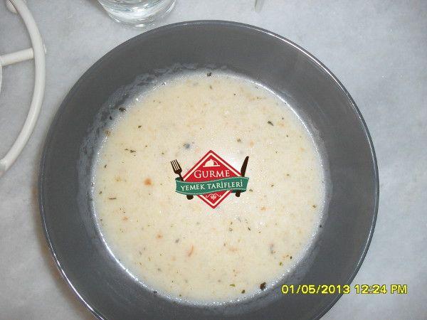 Tavuk Sulu Yogurt Corbasi Gurme Yemek Tarifleri Gurme Tavuk Yogurt