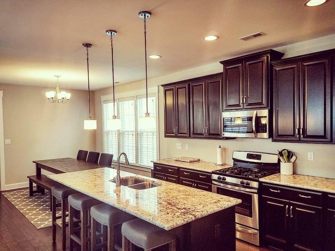 Amazing Open Kitchen.....stay Tuned. . . . #comingsoon #ProvenMethods  #ModernApproach #staytuned #move #moveinready#realestate #chesapeake  #realtor #kitchen ...