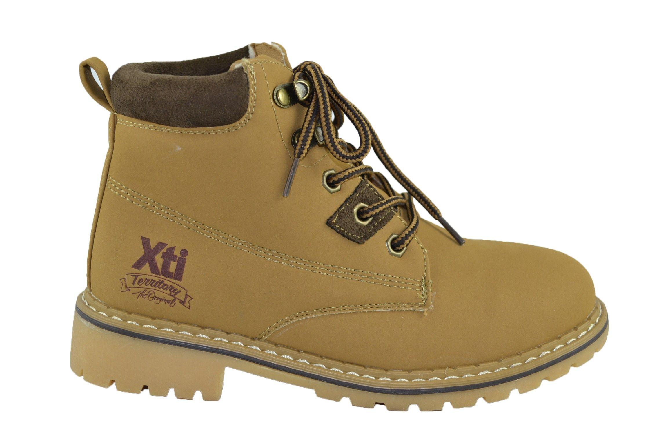 5daac968 Botines panama marron XTI KIDS | Zapatos niñ@s | Zapatos, Calzado ...