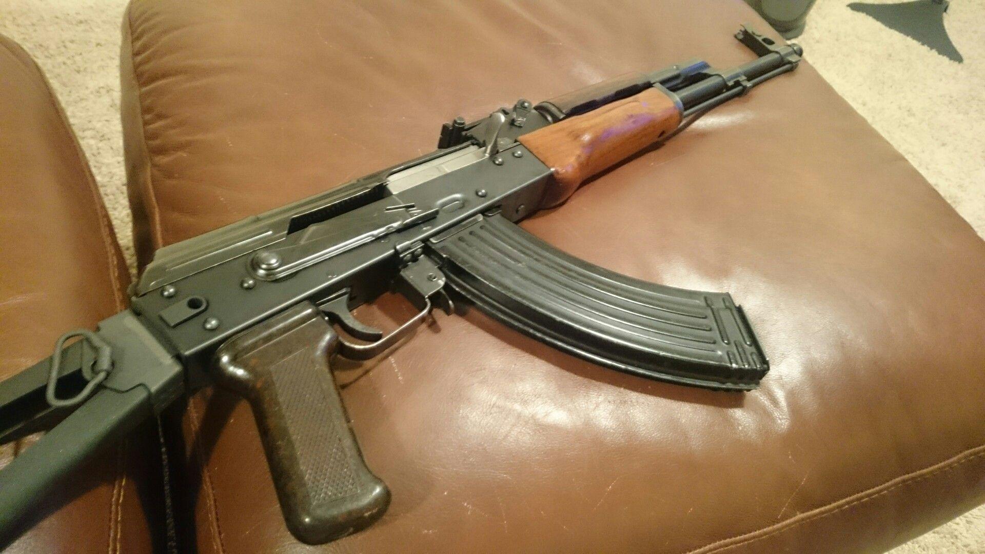 "Khyber Pass"" AK 47 Firearms Pinterest"