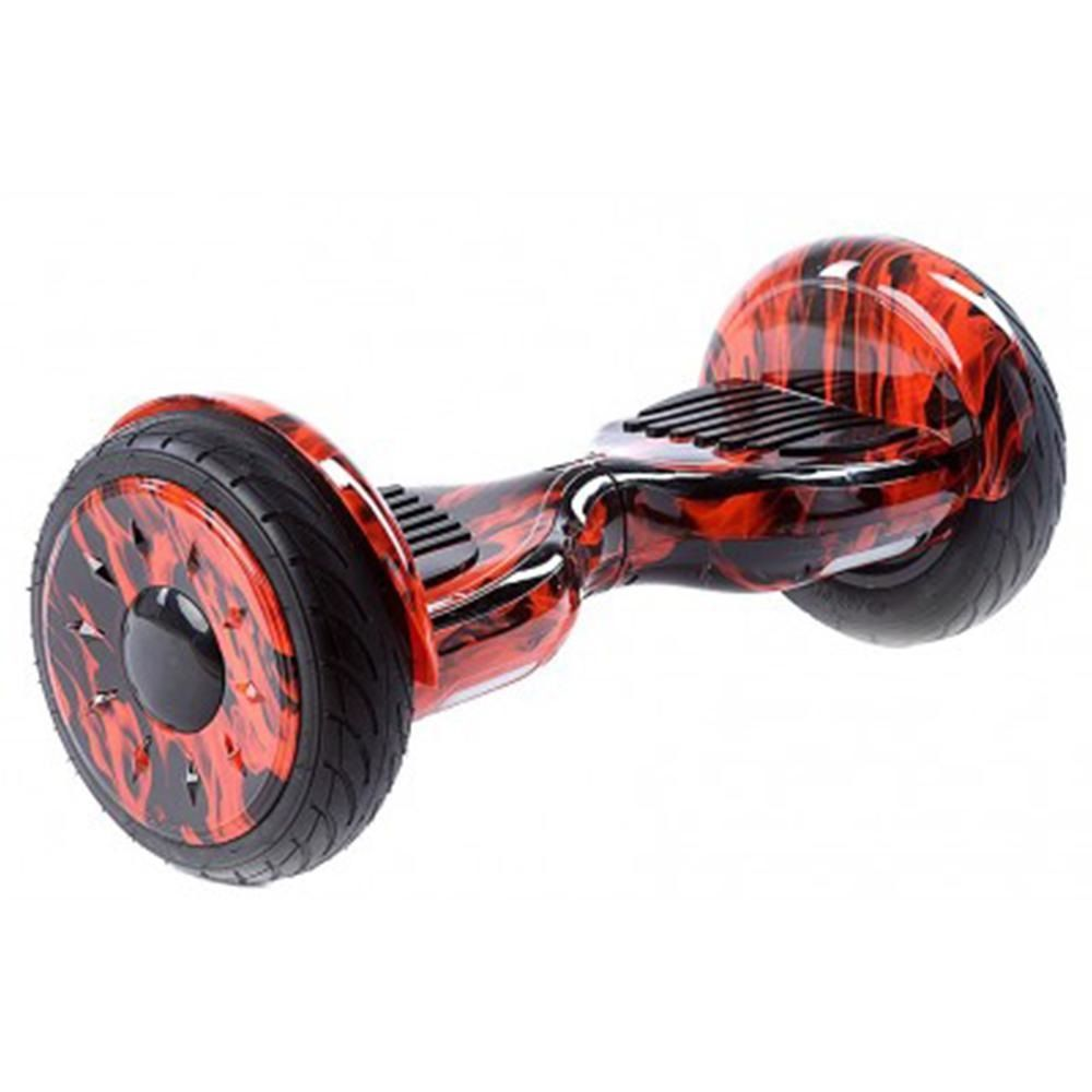 On Our Online Store You Can Buy A New 10 Inch Ul2272 Red Flame Suv Hoverboard Hoverboards Topquality Bestprice New Mode Stuff To Buy Hoverboard 10 Things