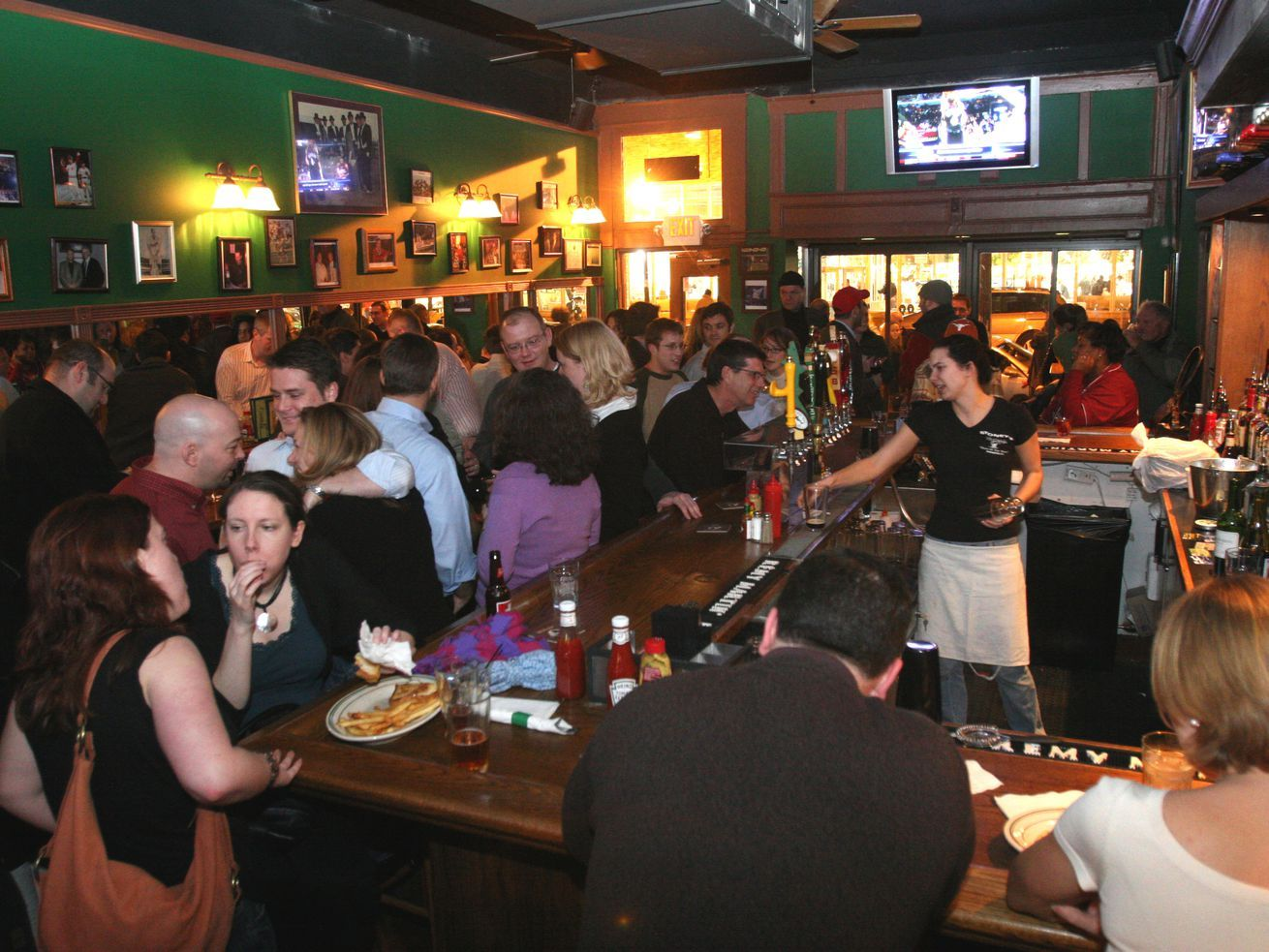 Photo of An Irish Whiskey Crawl This Weekend Kicks Off D.C.'s Countdown to St. Patrick's Day