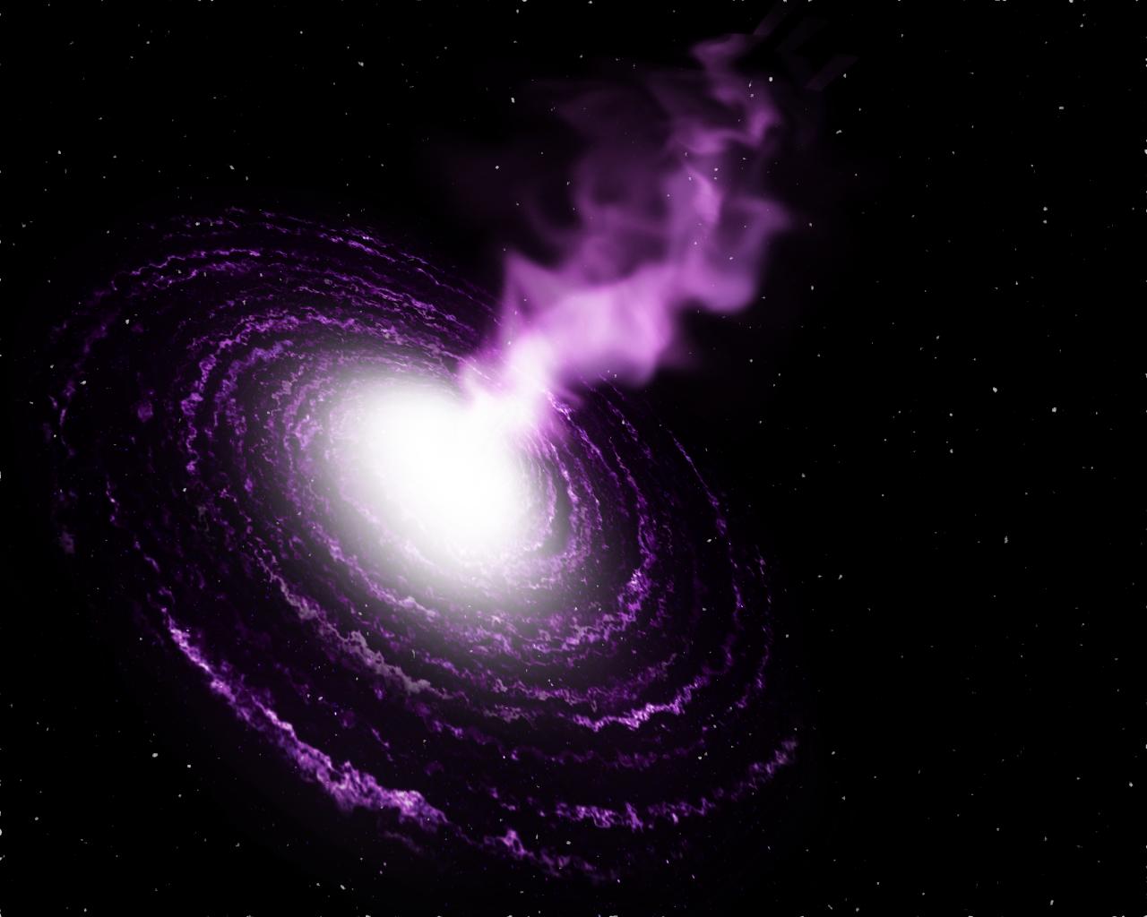 purple galaxy | purple galaxy wallpaper | wallpaper, wallpaper hd