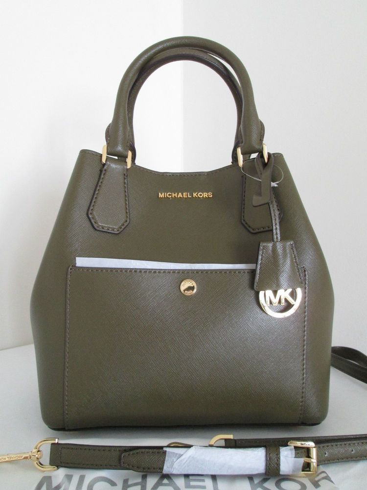 ddf05721d422 Buy michael kors large handbag olive > OFF56% Discounted