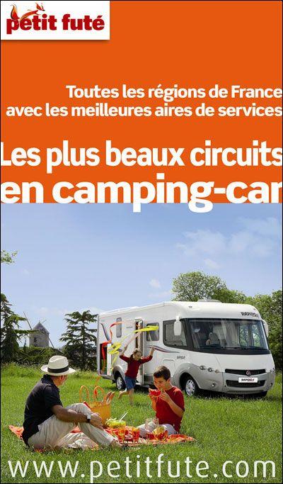 Plus Beaux Circuits Camping Car : beaux, circuits, camping, Beaux, Circuits, Camping-car, Régions, France,, Camping,, Camping