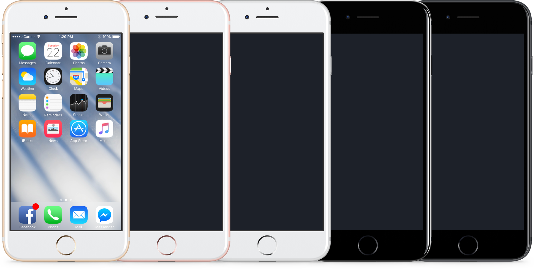 Sketch Photoshop Figma And Xd Templates Of Gui Elements Found In The Public Release Of Ios 10 Facebook Design Ios Design Photoshop