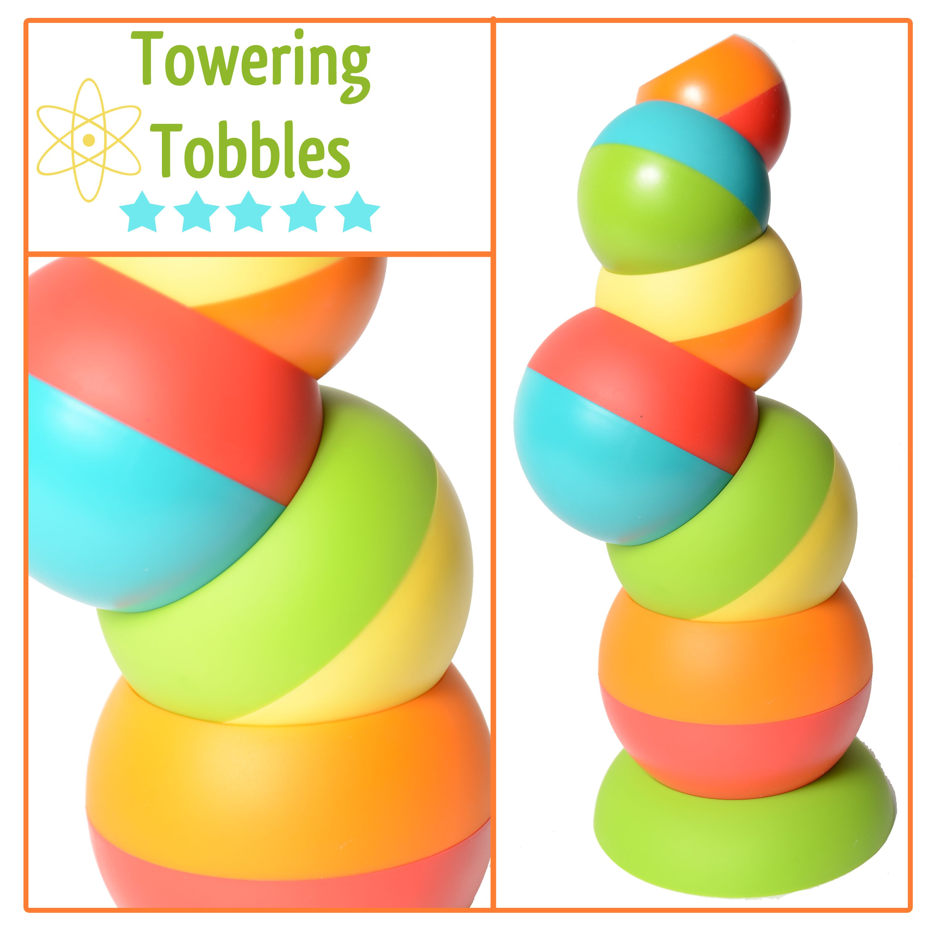 e of the most popular toddler toys right now looks fun
