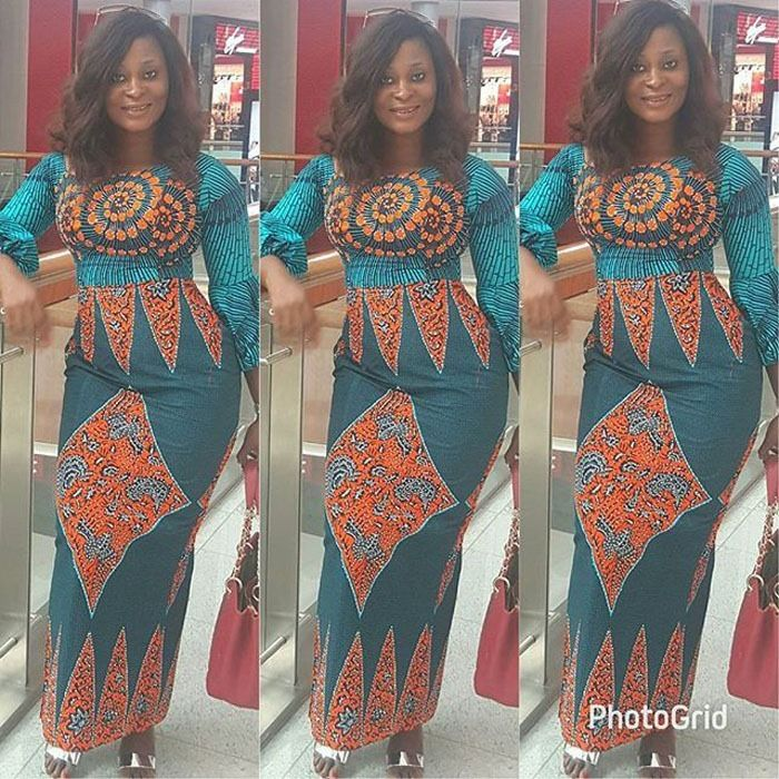 Image Result For Latest Ankara Styles 2017 For Ladies Clothings