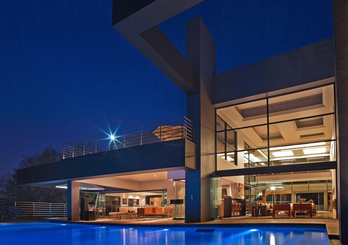 luxury home images paris modern luxury home in johannesburg luxury