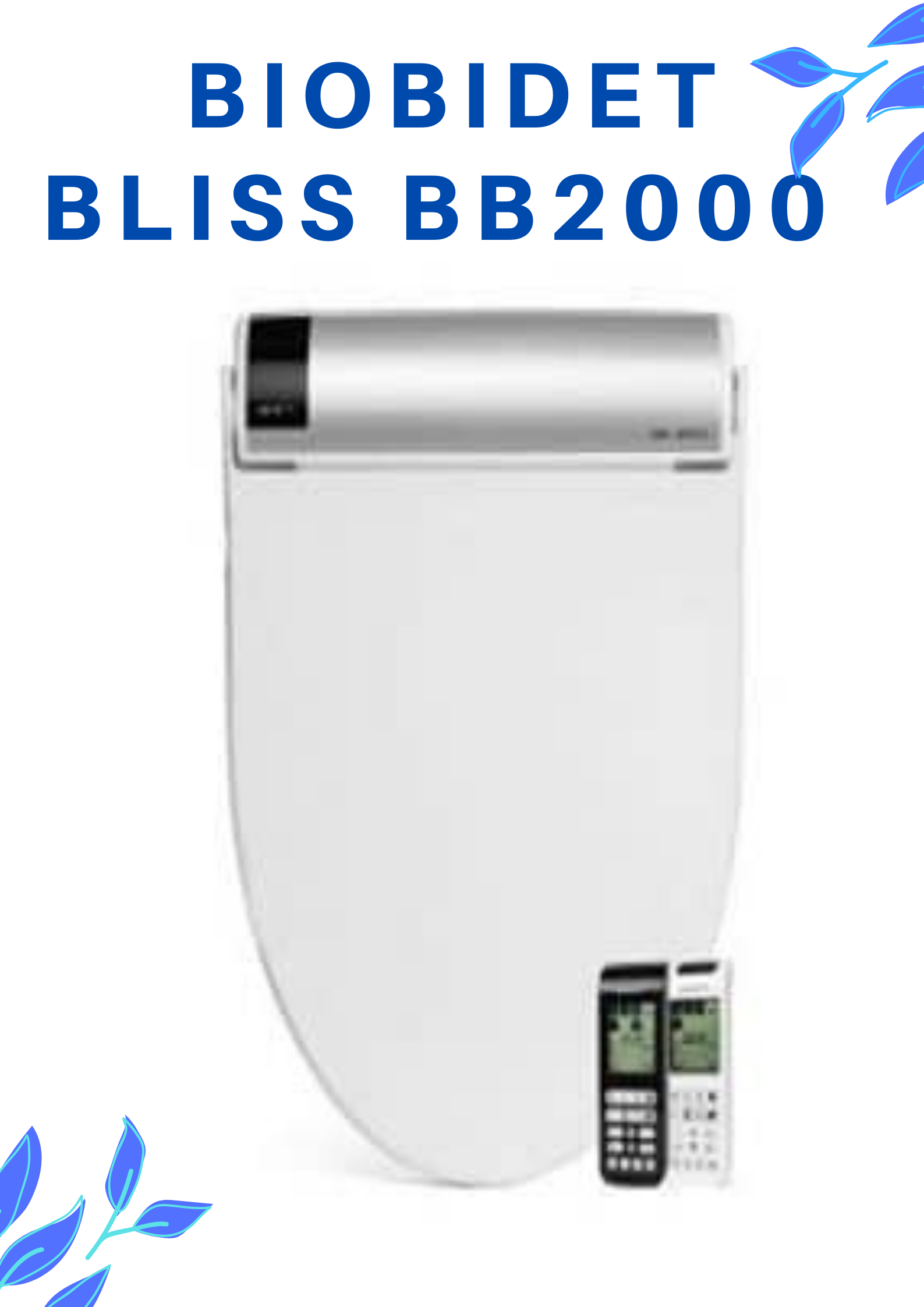 Pin On 10 Best Bidet Toilet Seat Review