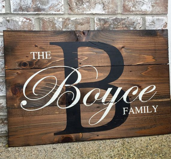 Last Name Established Sign Family Established Wood Signs Wedding Gifts Personalized Family Wood Sign Custom Family Name Sign Family Wood Signs Diy Wood Signs Family Established Sign Wood