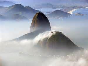 Sugar Loaf Mountain and Guanabara Bay wallpaper - Bing Images