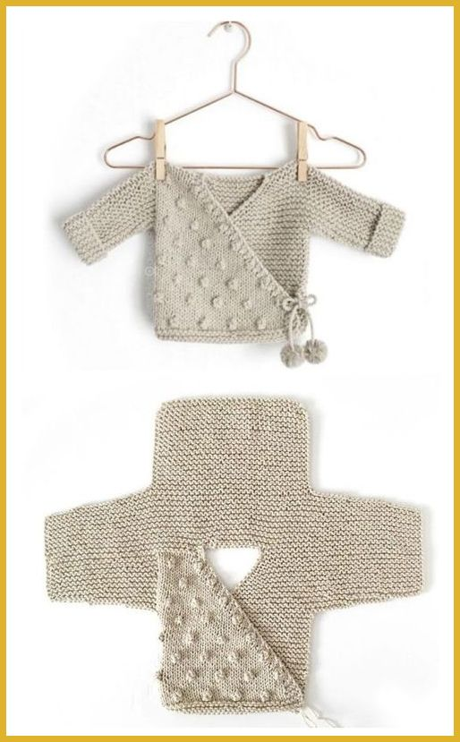 Photo of Kimono jakke – gratis mønster