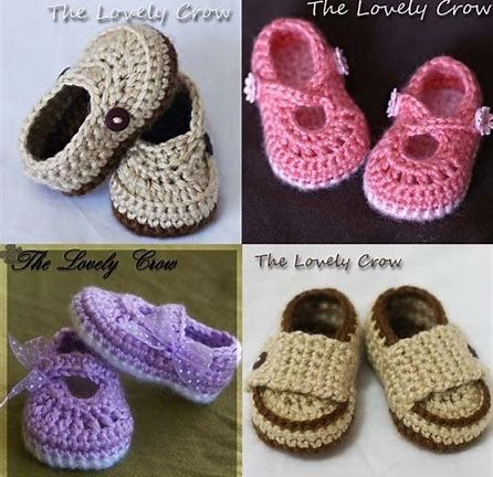 Image Result For Free Crochet Patterns Baby Boy Sneakers Knit