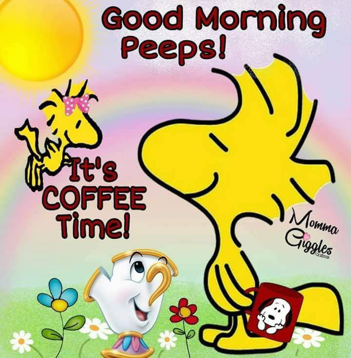 Woodstock Snoopy Snoopy Good Morning Snoopy Snoopy Love