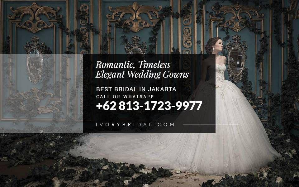 1fe5f5e70f1 62–813–1723–9977 — Wedding Package Jakarta