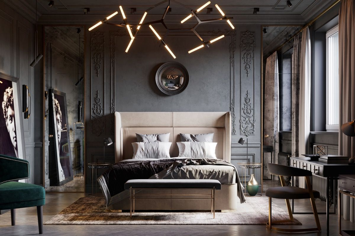 Best 51 Master Bedroom Ideas And Tips And Accessories To Help 400 x 300