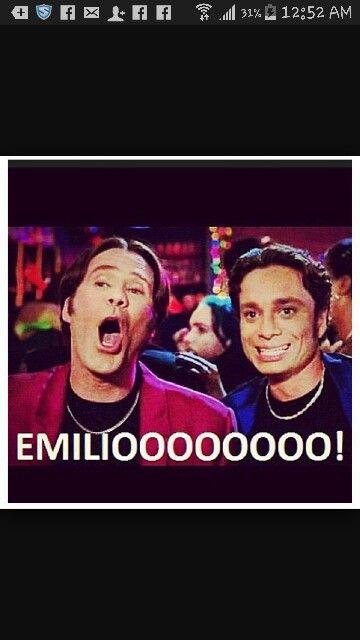 Emilioooooooo With Images Best Movie Lines Funny Movies Good