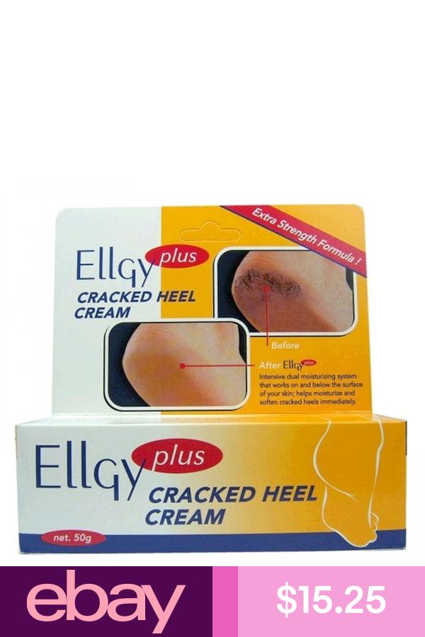 Ellgy Foot Creams \u0026 Lotions Health