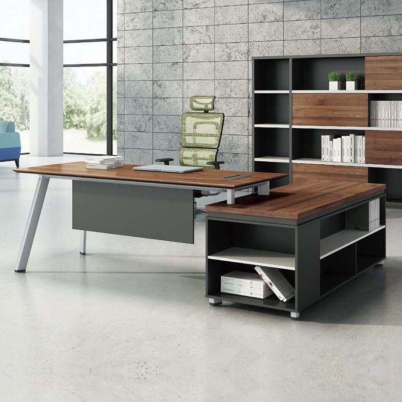 Professional Office Furniture Wholesaler Melamine Director And ...
